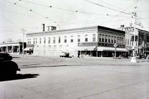 Historic Contexts Fort Collins In The 1940s History Connection