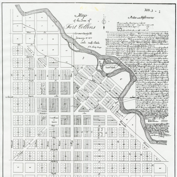 Historic Fort Collins Fort Collins History Connection