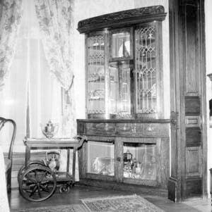 Dining Room: Hottel House: Fort Collins History Connection